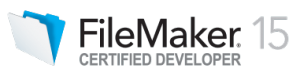Certified FileMaker 15 Developer